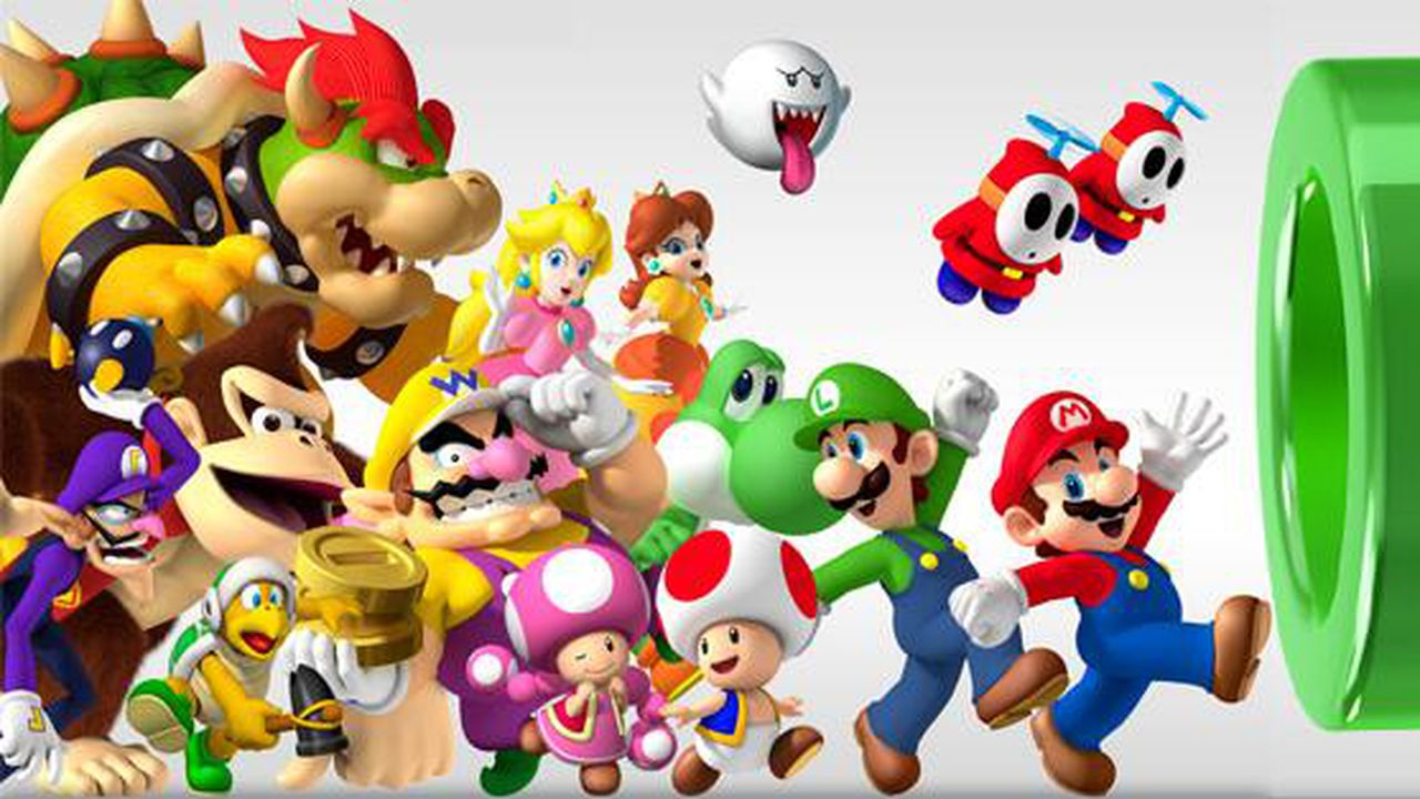 New Wii U Games : Best wii u games for new owners polygon