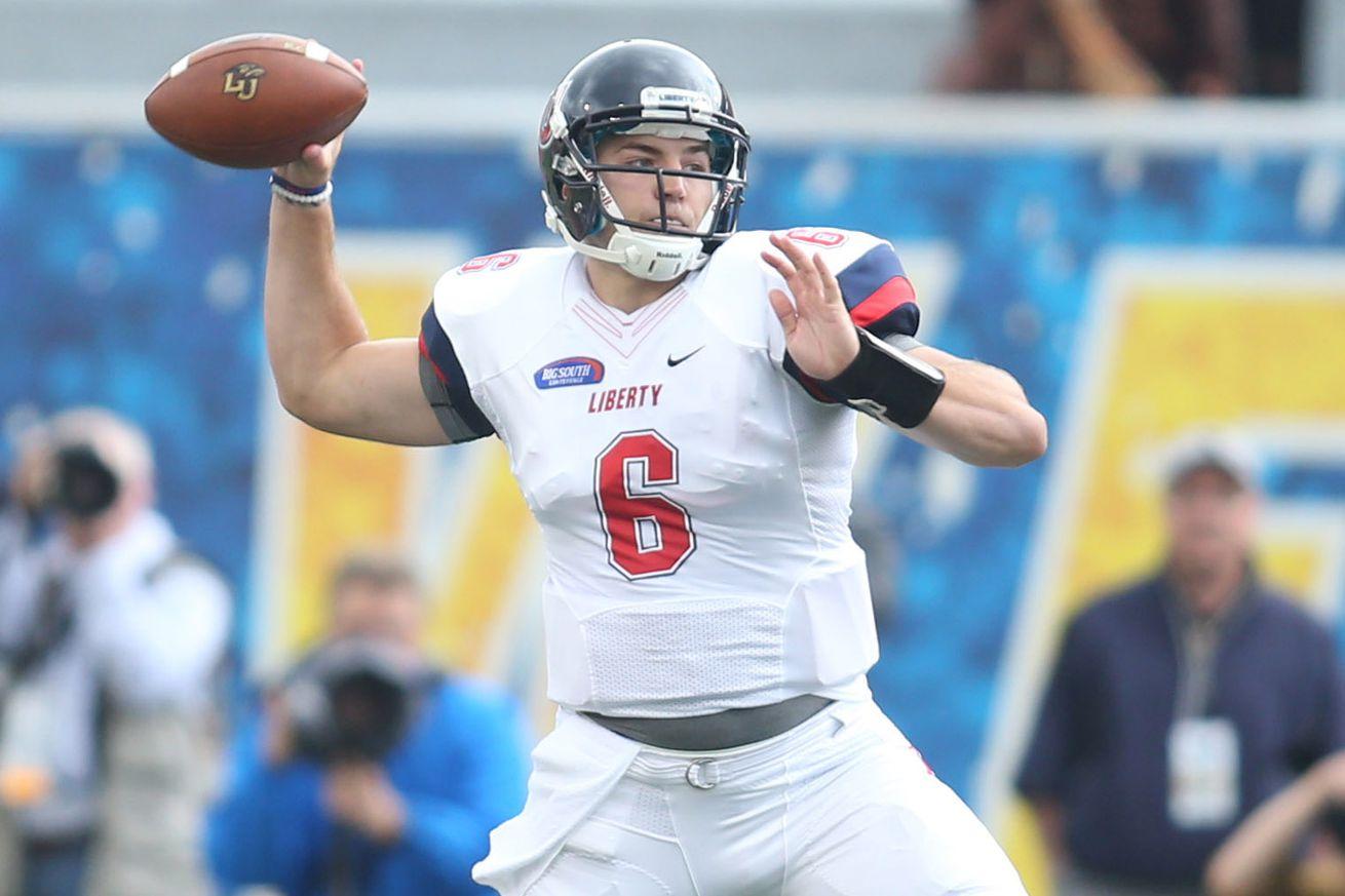 Colts 2016 player preview: Quarterback Josh Woodrum
