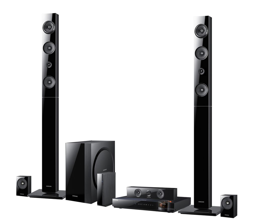 samsung prices its high end vacuum tube audio dock and. Black Bedroom Furniture Sets. Home Design Ideas