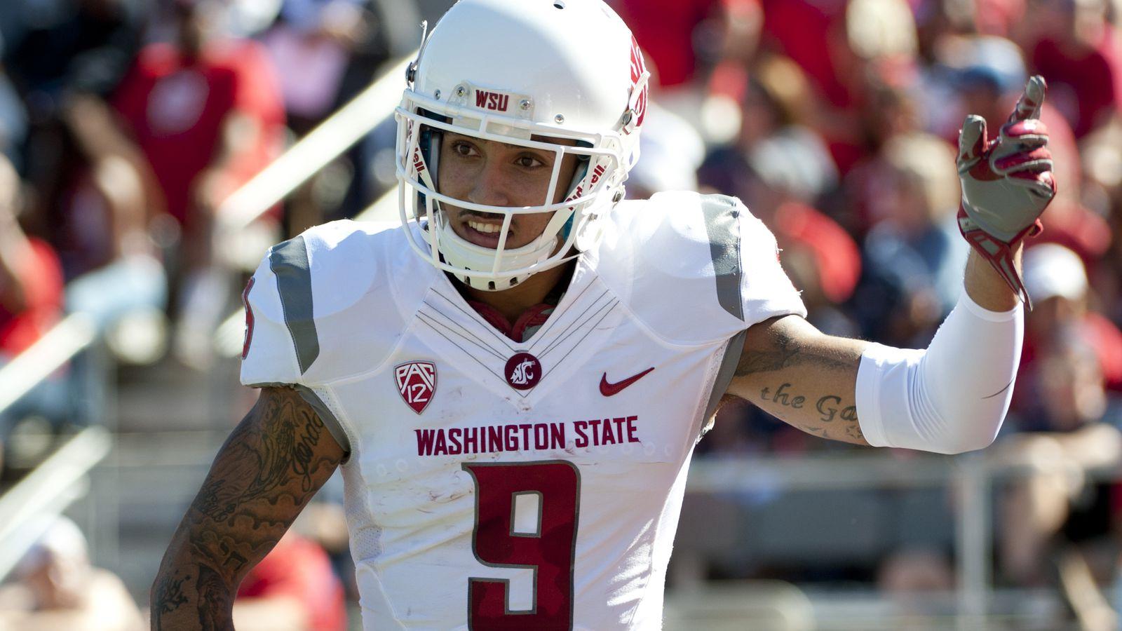 Cheap NFL Jerseys Wholesale - Washington State - Pacific Takes