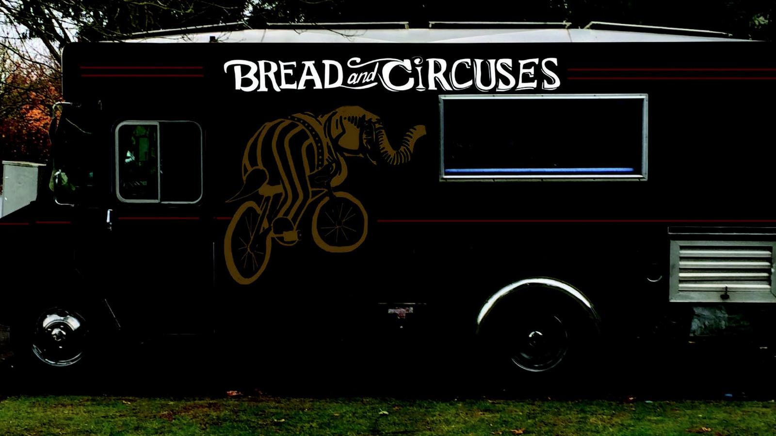 Where Ya At Food Truck Seattle