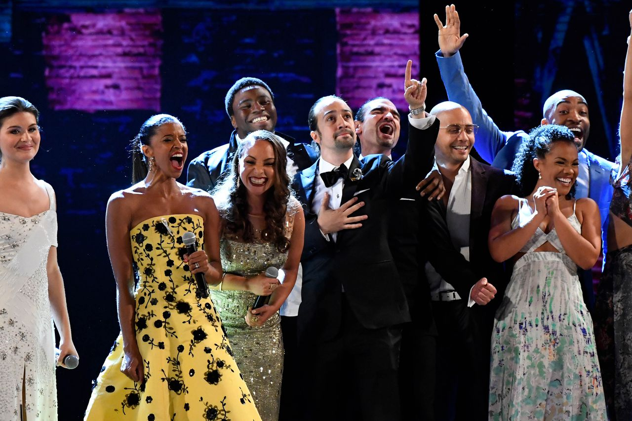 4 winners and 3 losers from the 2016 Tony Awards