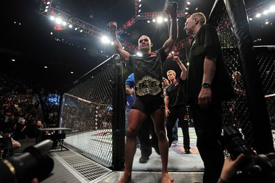 community news, Video: UFC 195 headliners Robbie Lawler and Carlos Condit side by side interview on Fighter and the Kid