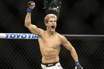 community news, Interview: Sage Northcutt plans return to Tristar after UFC Fight Night 80, wants future acting/modeling gigs