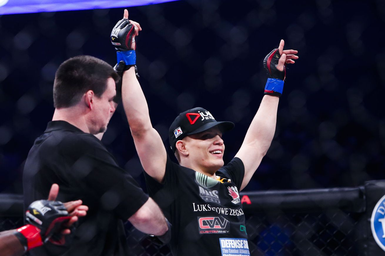 community news, Bellator MMA parts ways with Marcin Held, who now hopes to land UFC deal
