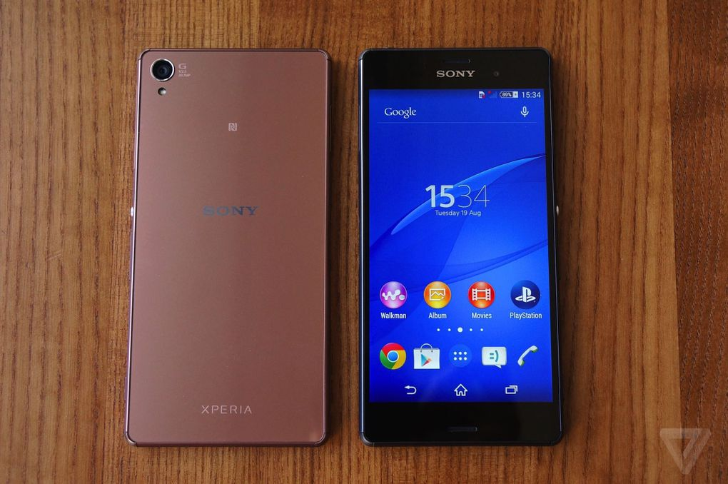 download the where to buy sony xperia z3 Email