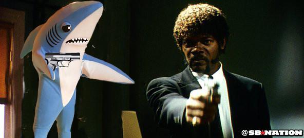The superhero SHRP deserves Shark_fiction.0
