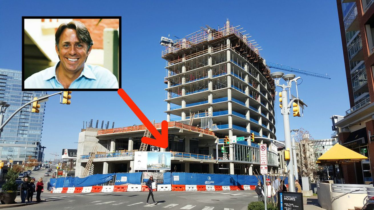 New orleans chef john besh is opening three new concepts in the gulch