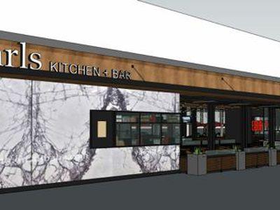 Earl S Kitchen Bar Menu