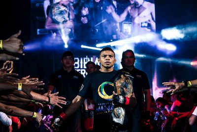 Bibiano Fernandes defends ONE Championship title on July 18