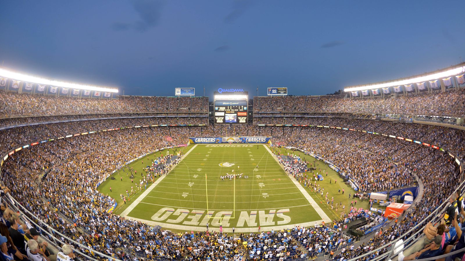 Chargers Steelers Final Score San Diego Loses To