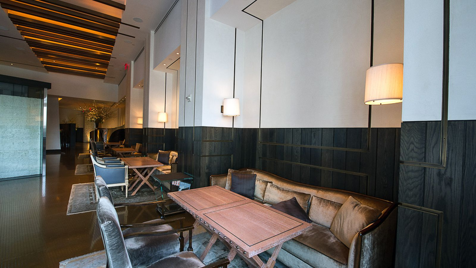 per se introduces 65 5 course dessert menu in salon. Black Bedroom Furniture Sets. Home Design Ideas