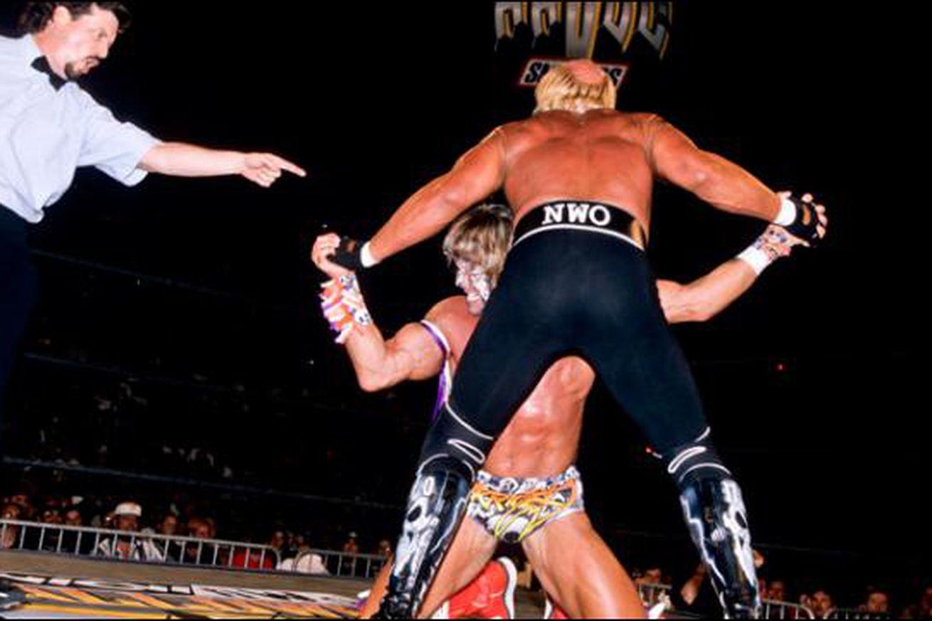 Retroactive Reconstruction: Hogan vs Warrior, the REMATCH ...