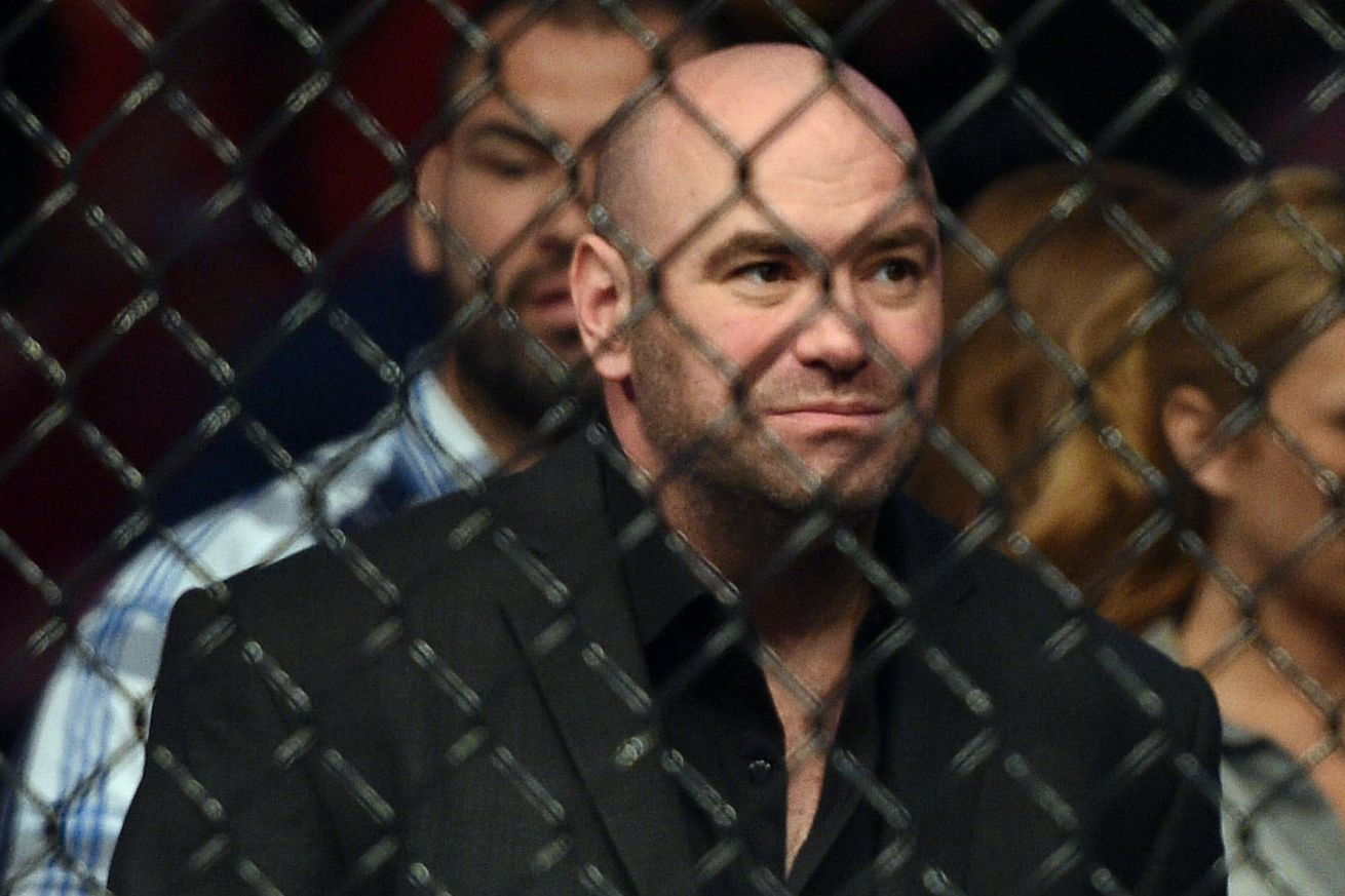 UFC for sale? Dana White responds, shoots down ESPN report as overblown and fact free