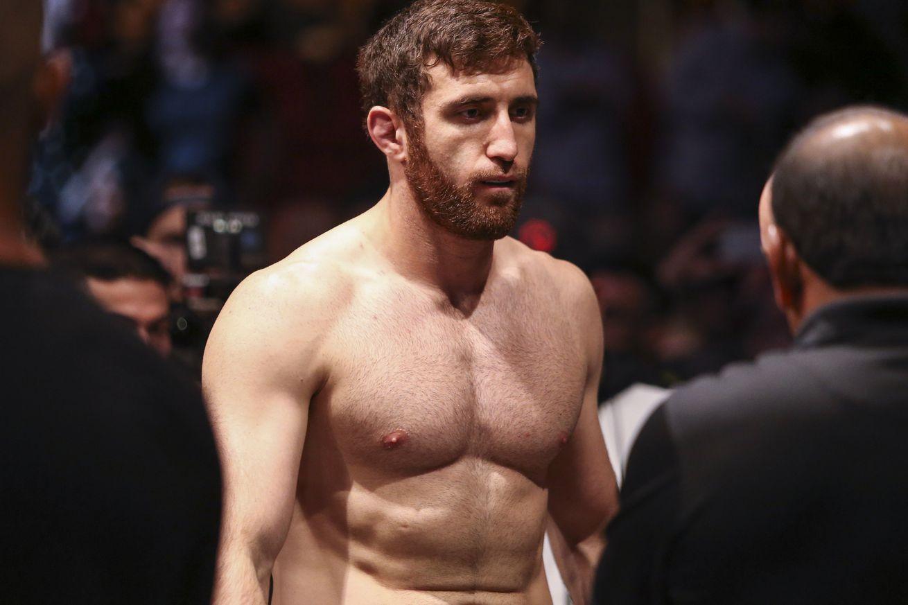 community news, UFC Zagreb: Ruslan Magomedov pulls out, leaves Gabriel Gonzaga high and dry
