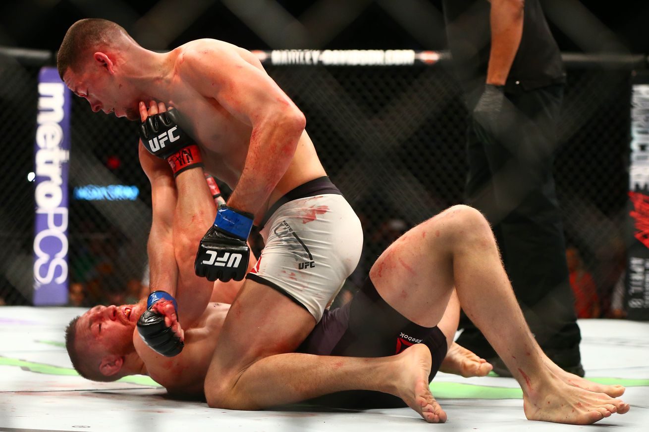community news, Heartbroken Conor McGregor on loss to Nate Diaz at UFC 196: I went into panic mode