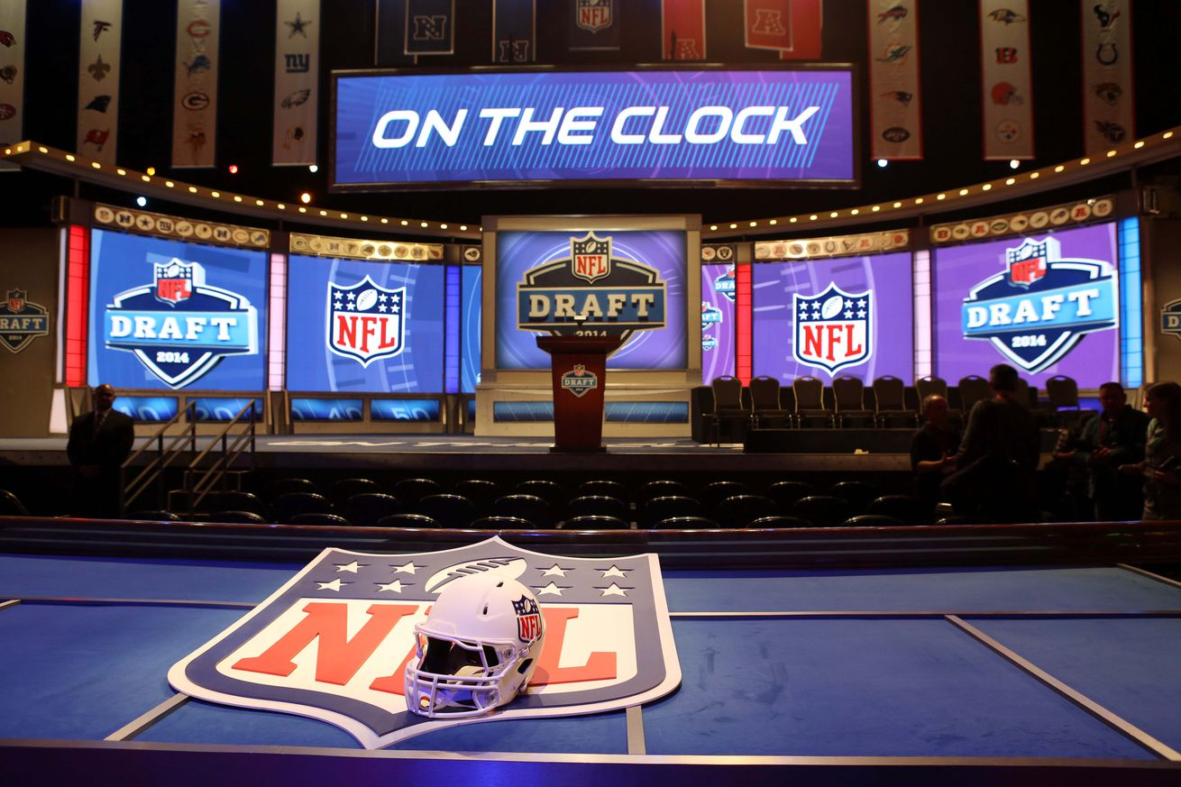NFL Draft 2016: Top ten players available on Day 2