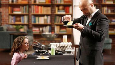 Joe Bastianich Leaving FOX's 'MasterChef' After Next Season