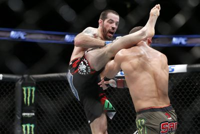 Coach: Matt Brown, Clay Guida will join T.J. Dillashaw with Elevation Fight Team