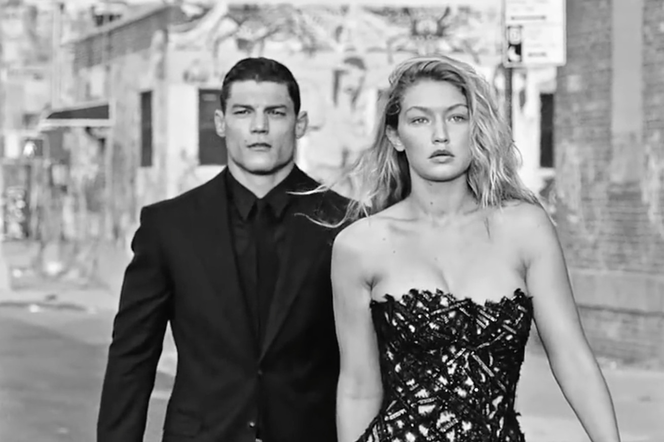 community news, The Weekly Grind: Alan Jouban works in Versace commercial, Tim Kennedy pranks friends