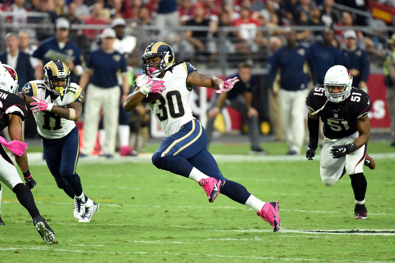 NFL Jerseys Nike - Random Ramsdom: October 5: St. Louis Rams - Soaring Above The ...