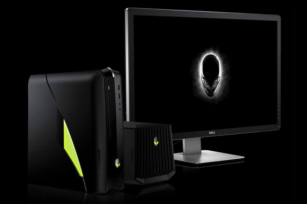 Alienware's Gaming Laptops And X51 Desktop Get Faster Specs And ...