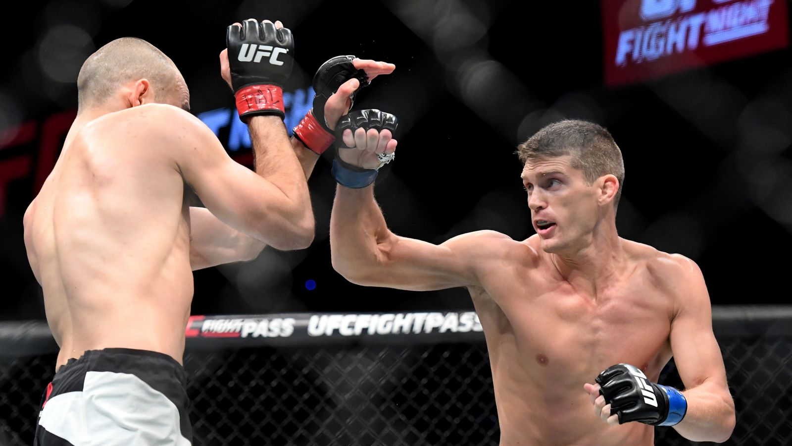 UFC Ottawa: Fights to make for the main card fighters ...