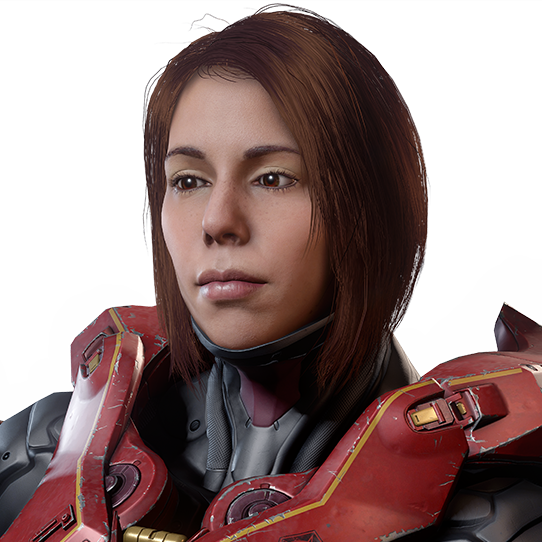 Halo matchmaking voice actor