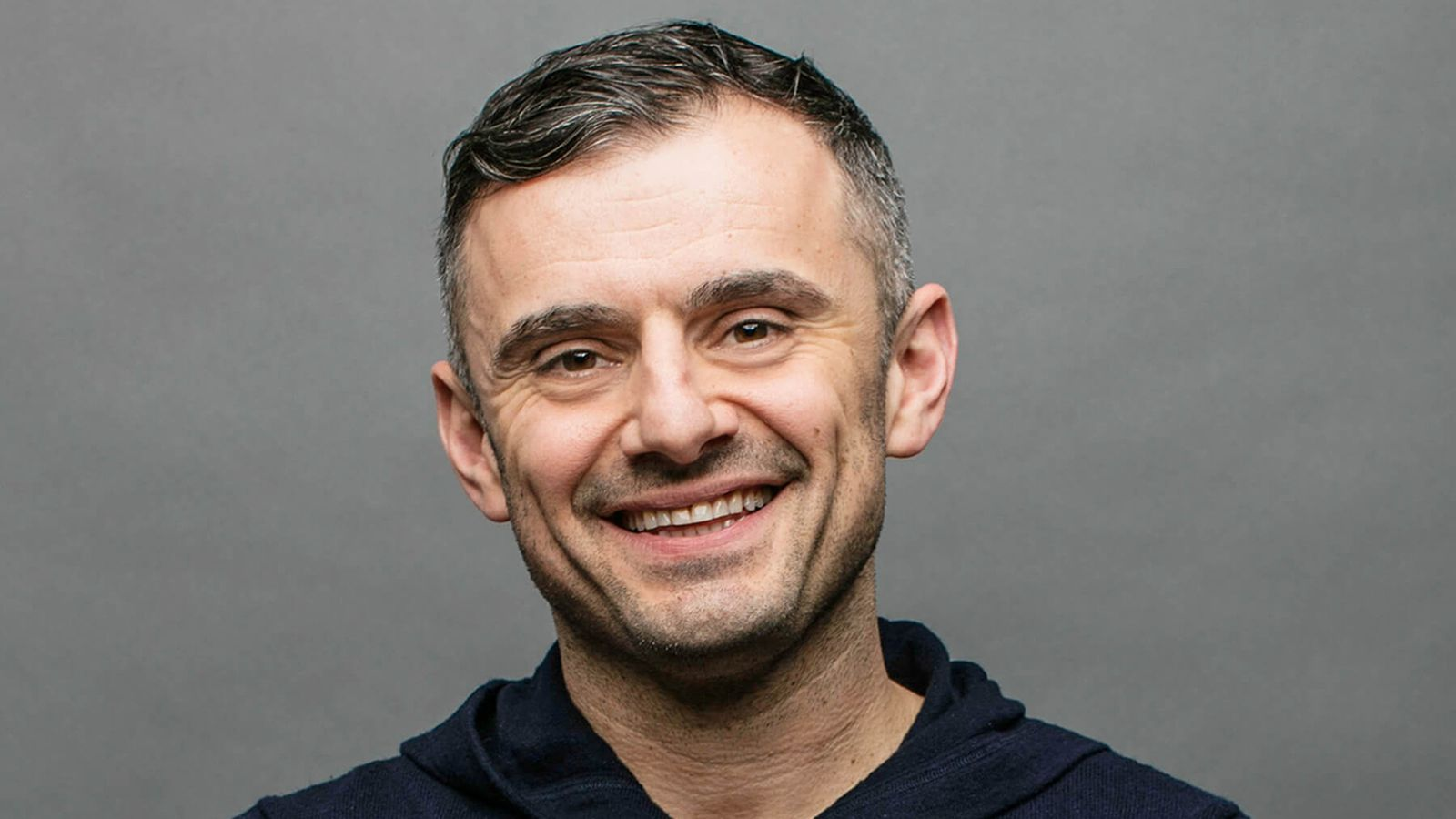 how tall is gary vee