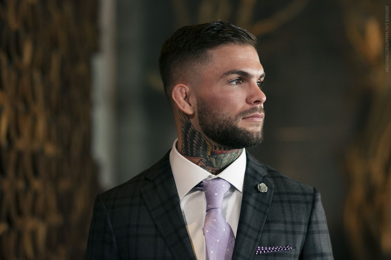 community news, The making of a star: Does Cody Garbrandt have what it takes to reach MMA's next level?