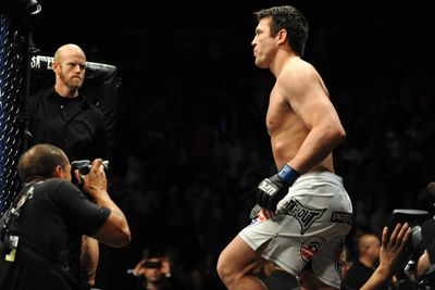 Chael Sonnens drug suspension ends before UFC 200, however...