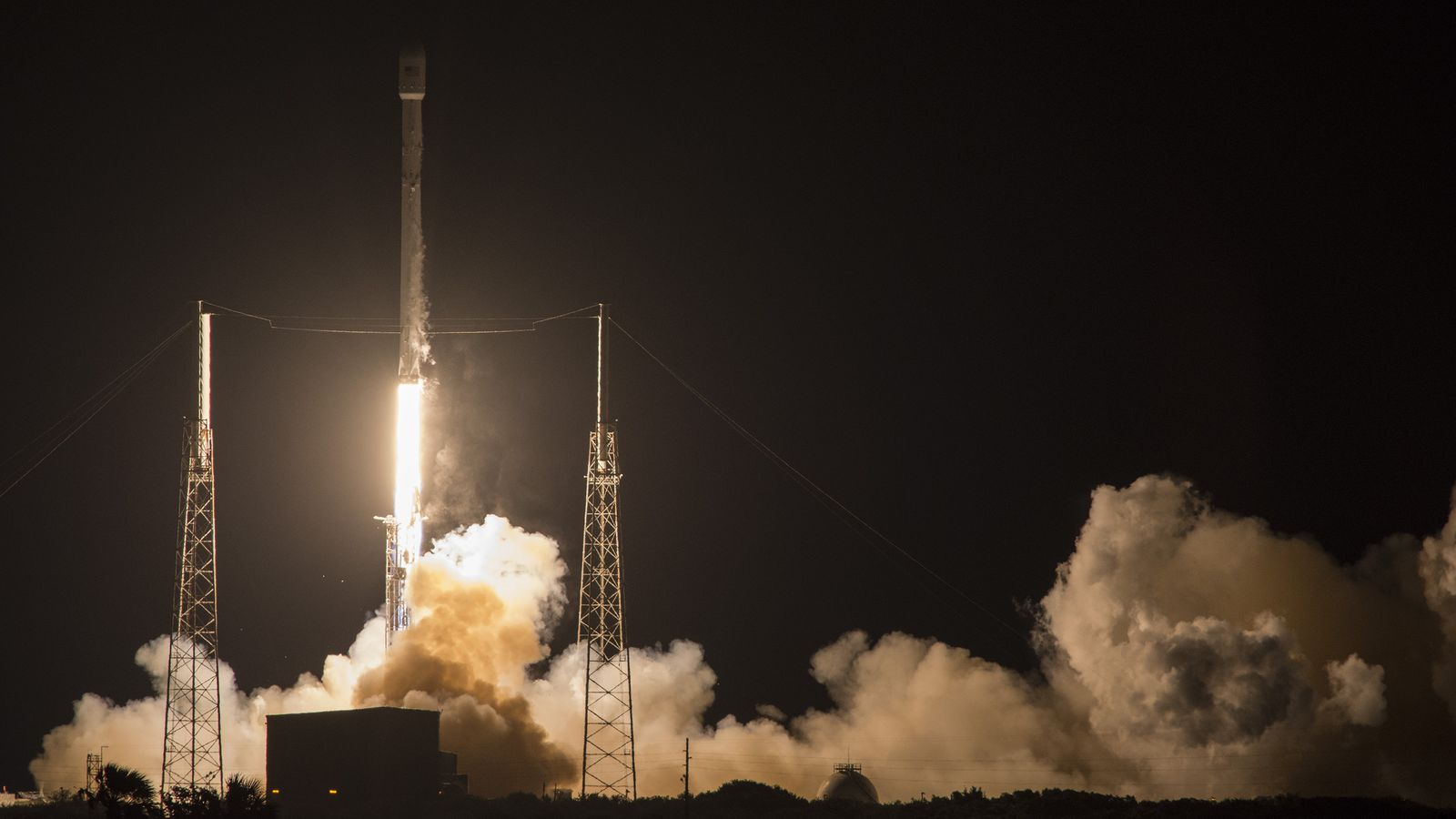 Tonight's SpaceX Falcon 9 rocket launch: start time, live stream, and what to expect | The Verge