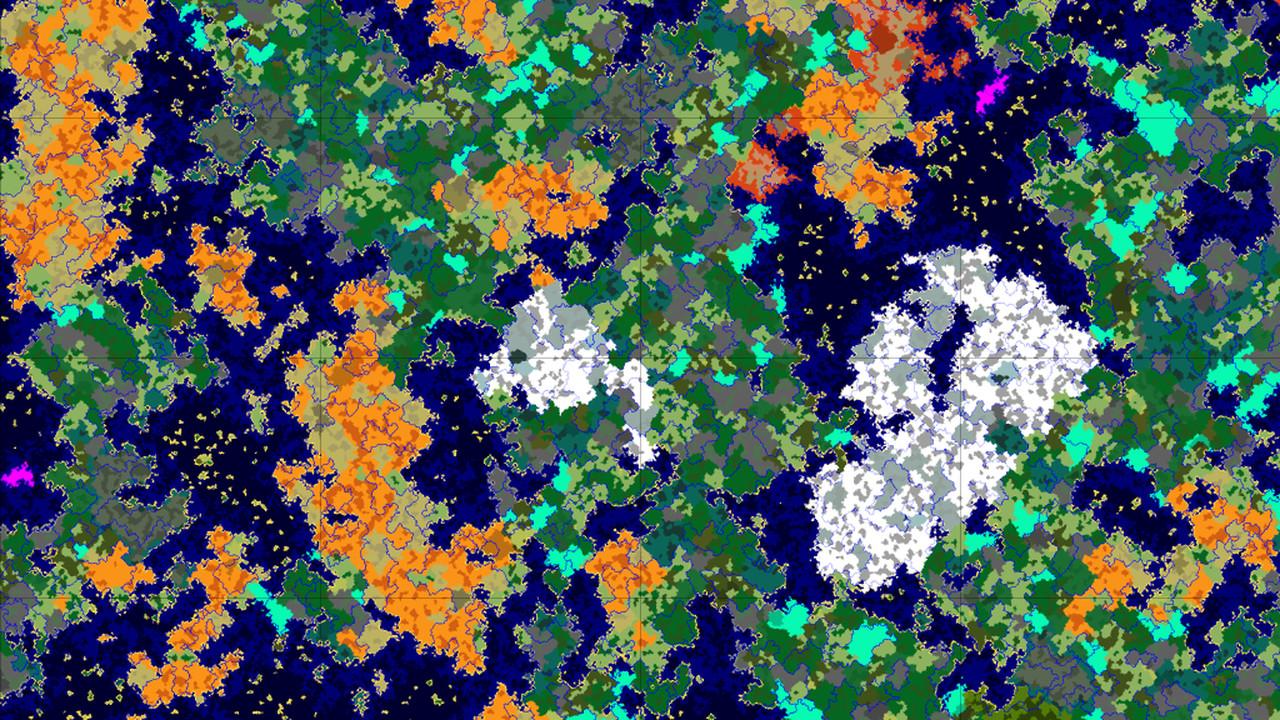 Minecraft update set to overhaul world generator | Polygon