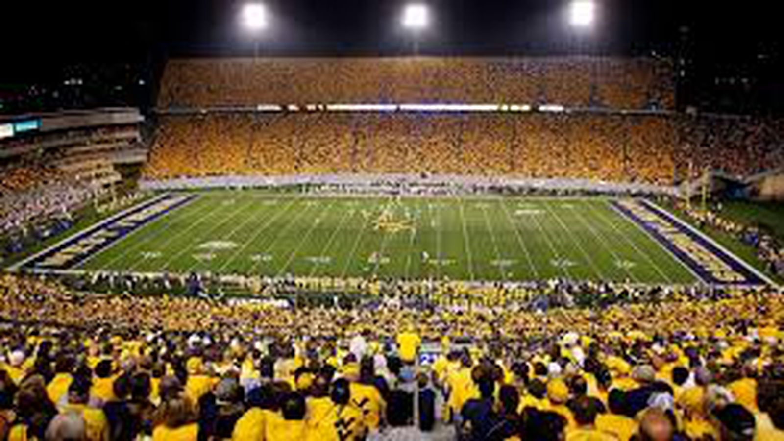 WVU Football Announces Stadium Events for 2016 Games - The ...