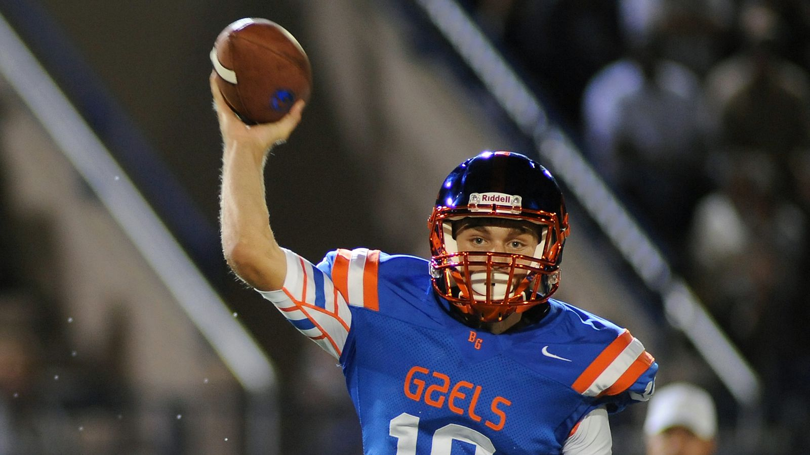 QB Tate Martell Decommits From Texas AampM Addicted To Quack
