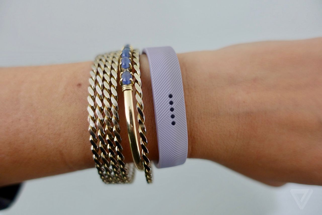 Fitbit unveils new fitness trackers -- including waterproof version