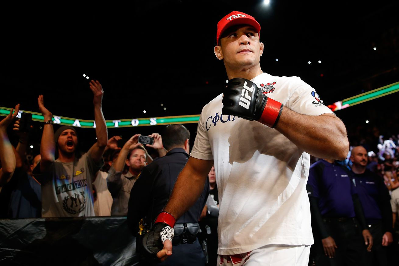 community news, UFC Zagreb: Former trainer reconnects with Junior dos Santos, promises clear win against Ben Rothwell