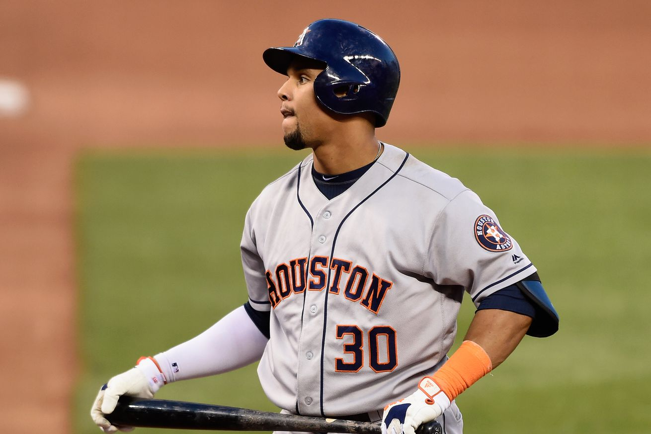 Giancarlo Stanton may be out for season