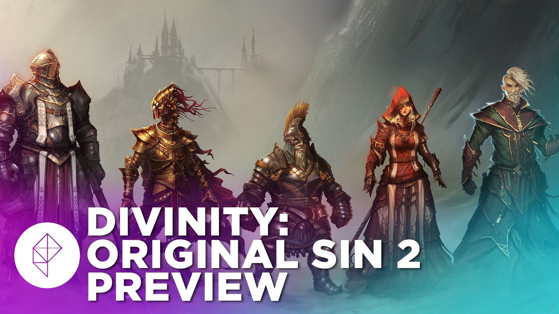 Divinity: Original Sin 2 is a co-op RPG built for trolling your