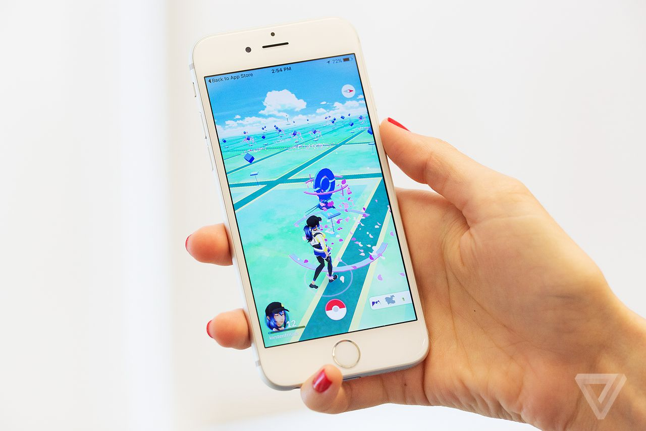 Microsoft Gets In On The Pokemon Craze With OneDrive Update