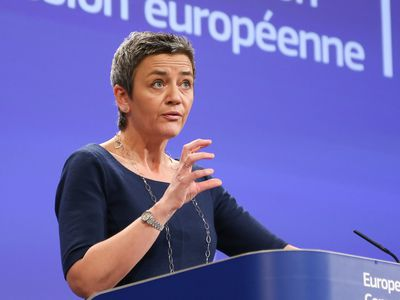 Europe hits Apple with a $14.5 billion tax bill | Recode Daily: August 30, 2016