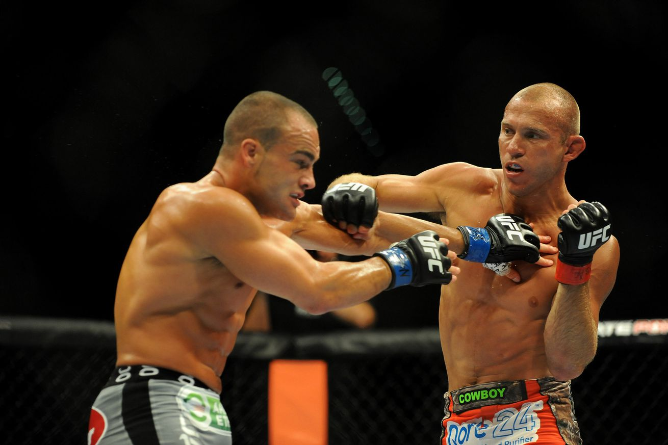 community news, UFC 202's Donald Cerrone wants to 'beat Eddie Alvarez's ass again in New York City