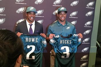 cheap nfl Philadelphia Eagles Eric Rowe Jerseys