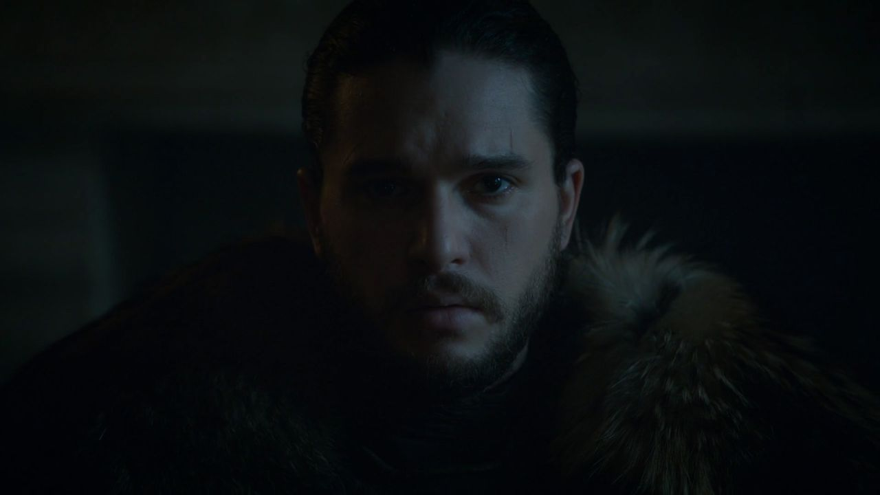 Game Of Thrones - Magazine cover