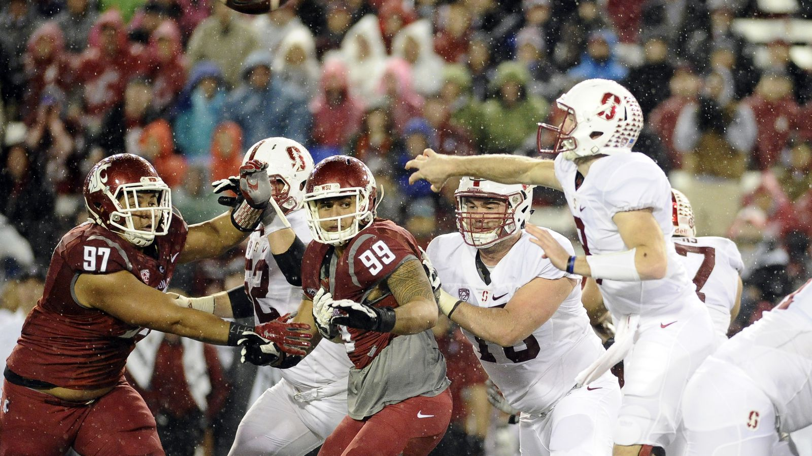what is d1 football stanford football final score