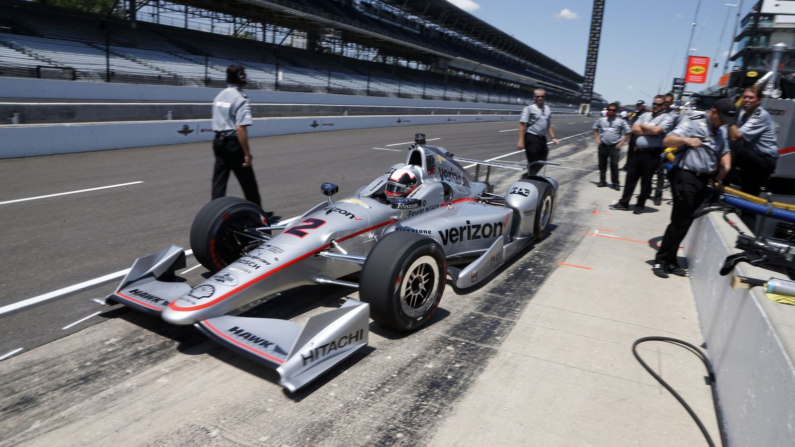 2016 indy 500 green flag time online streaming and more sbnation