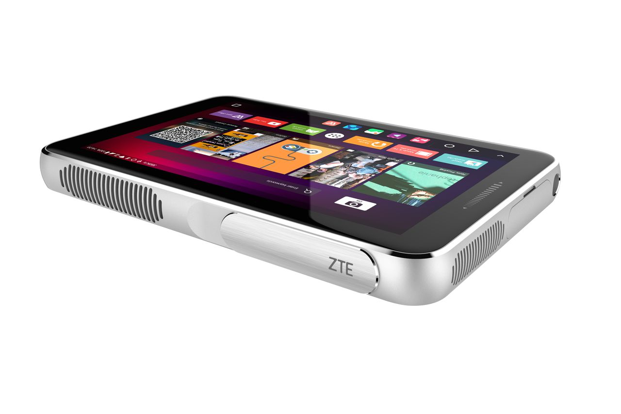 relation unsupported zte spro 2 smart projector have