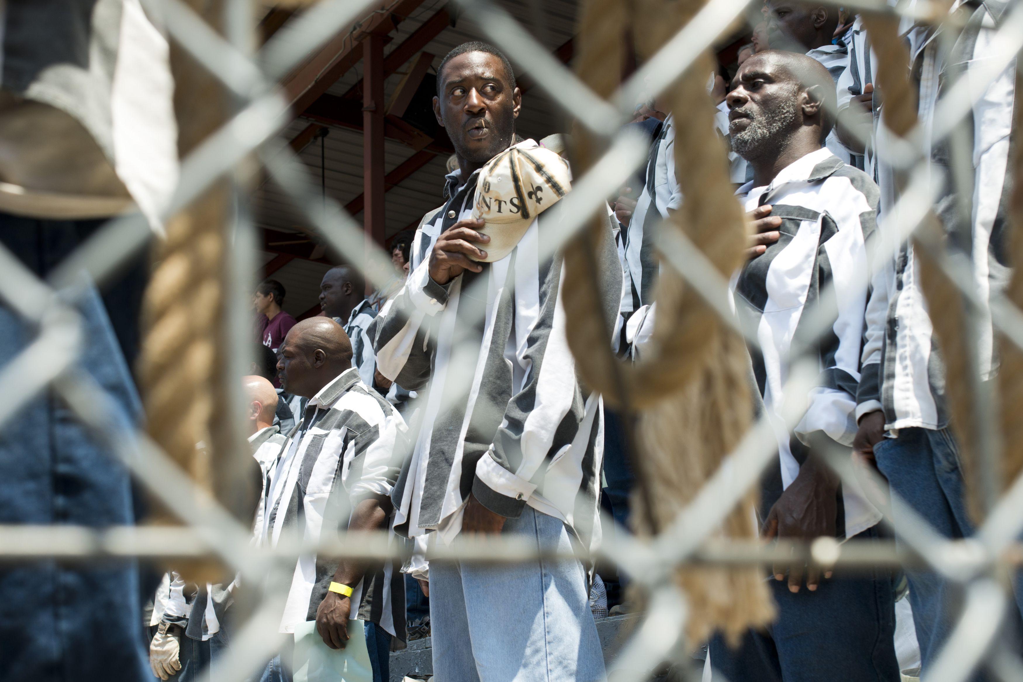 Angola's Greatest Escape