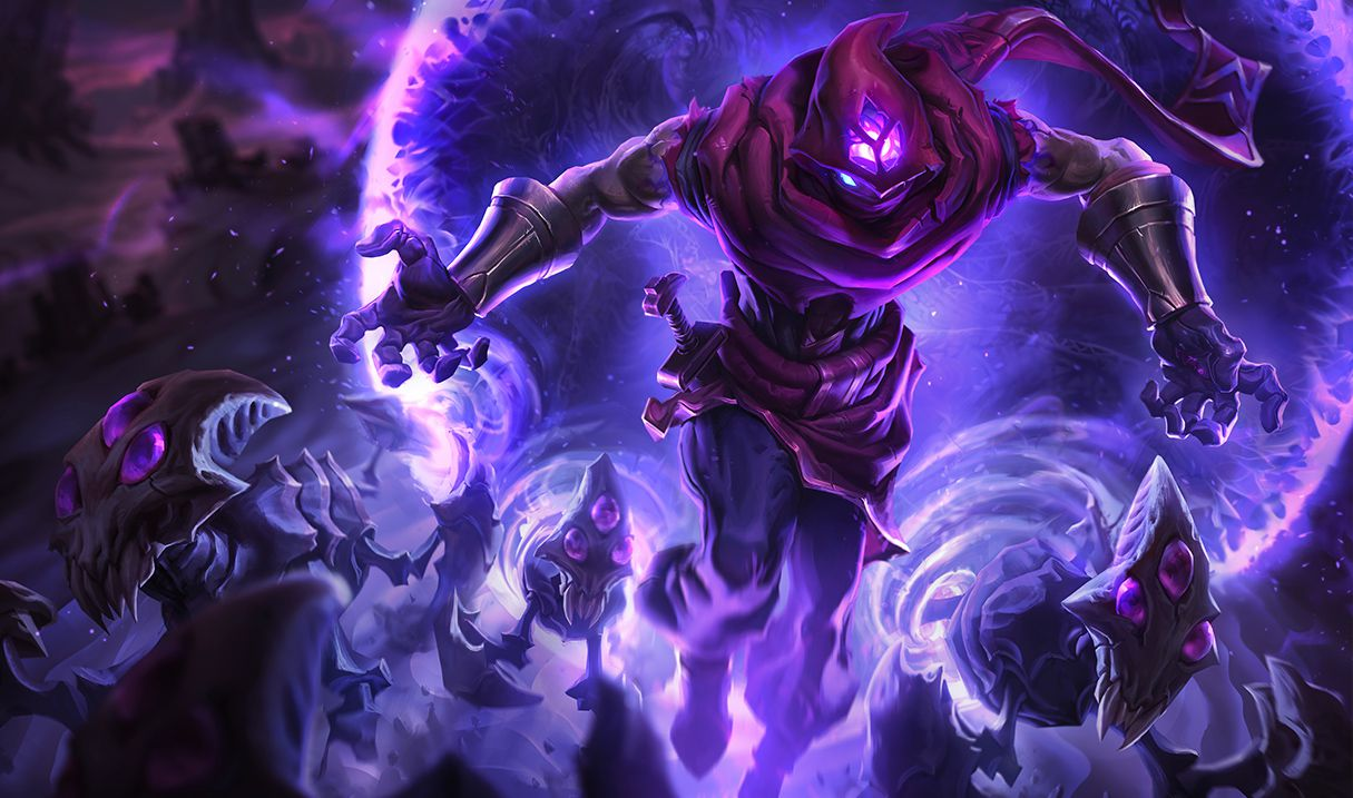 Malhazar splash art