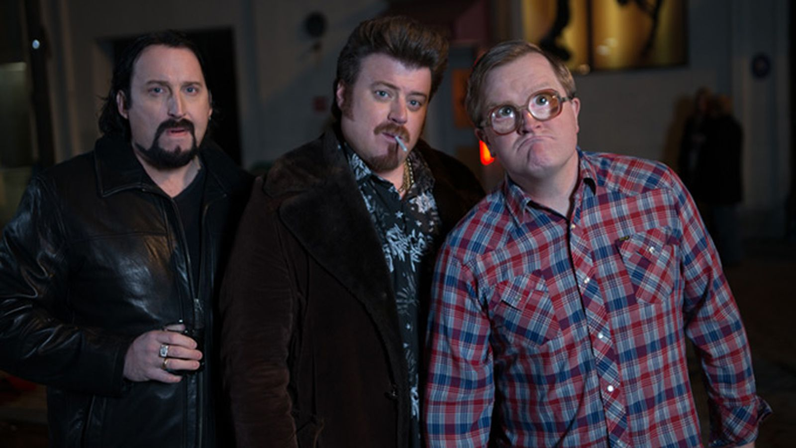 Netflix is making two new seasons of 'Trailer Park Boys ...